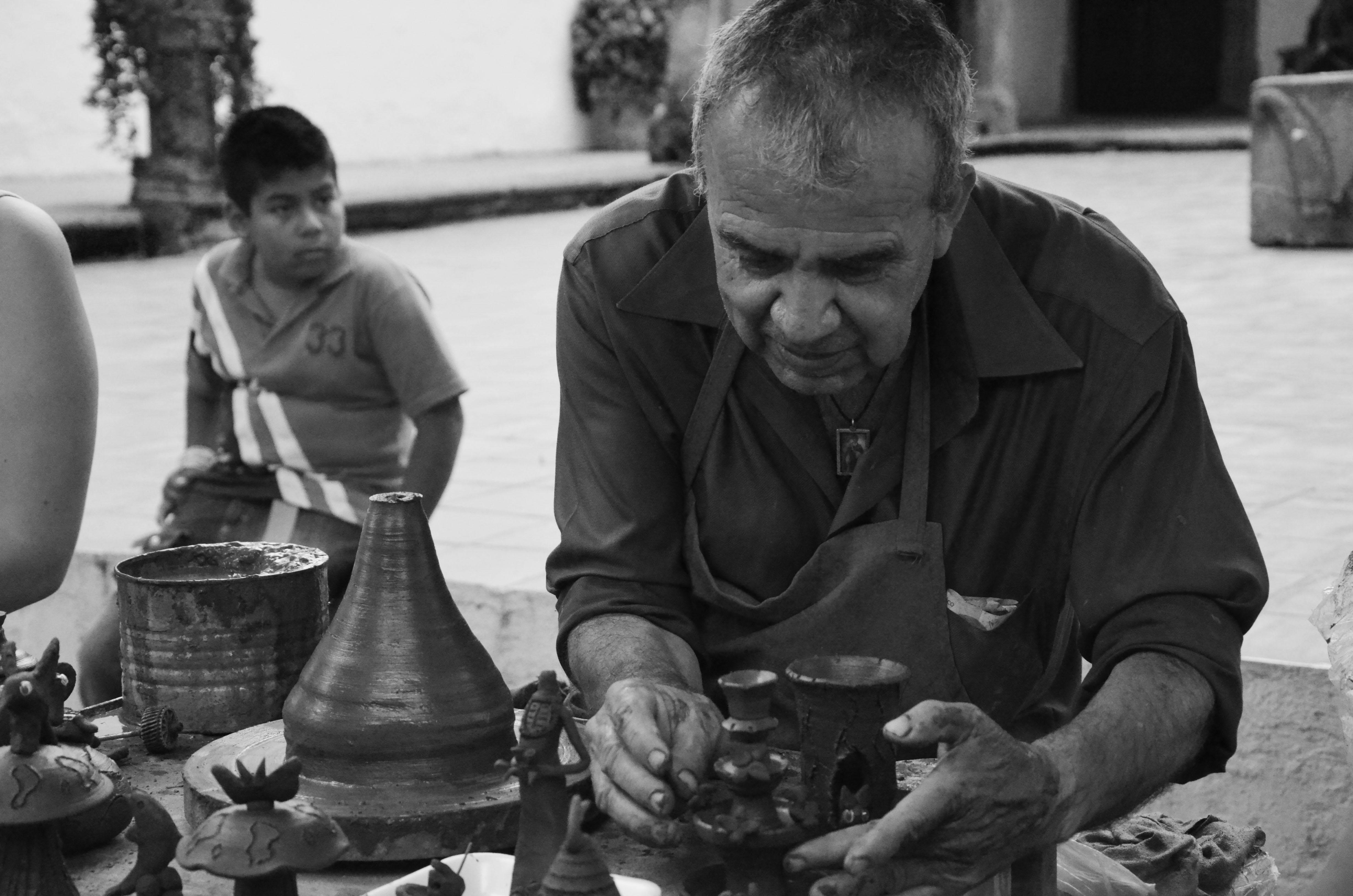 Premio Nacional de la Ceramica