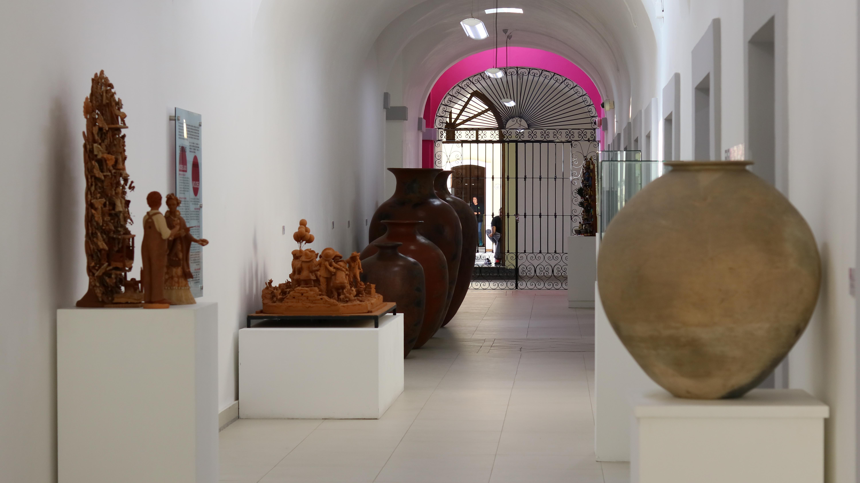 Exposición Nacional de las Artesanías (ENART)