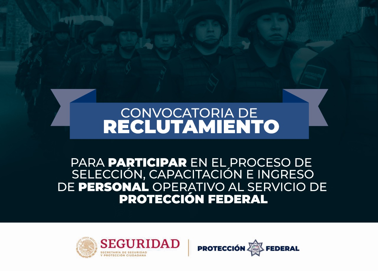 CONVOCATORIA DE RECLUTAMIENTO
