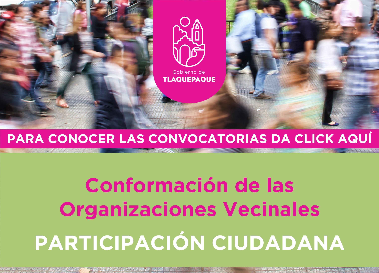 """Integración del comité por causa de regularización del polígono denominado """"La Tijera"""" Propiedad Municipal en San Pedro Tlaquepaque."""