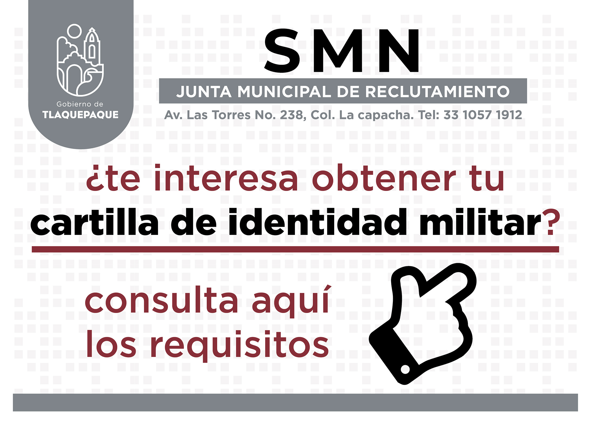REQUISITOS PARA OBTENER CARTILLA DE IDENTIDAD MILITAR